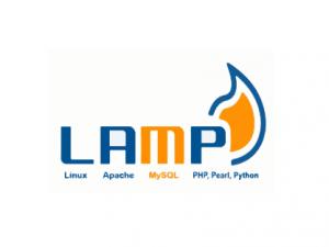 logo de LAMP l'ensemble d'outils pour developper vos projet web
