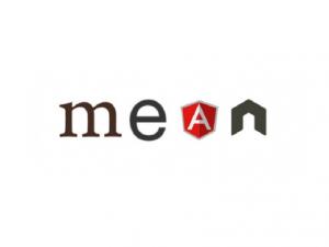 logo de MEAN l'ensemble d'outils pour developper vos projet web