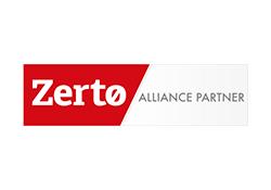 Zerto Alliance Partner