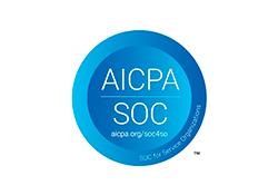 Certification Service Organization Control (SOC)
