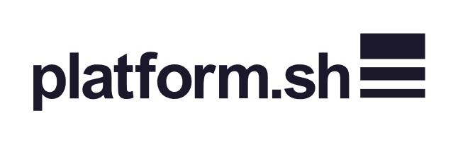 Logo Platform.sh