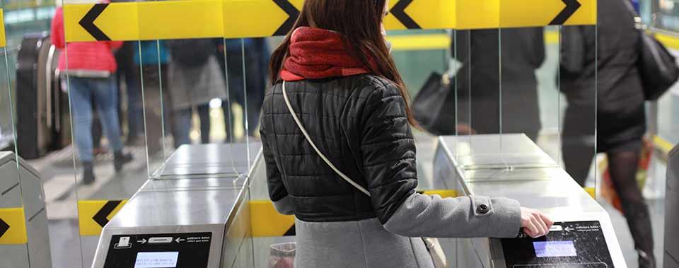 National rail operator builds cloud data platform