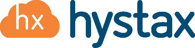 logo hystax