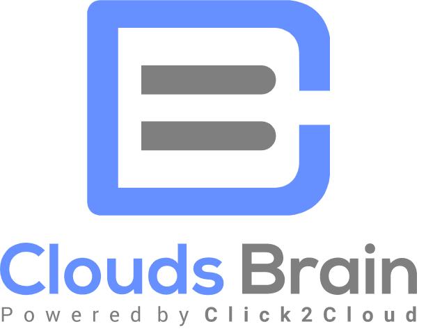 logo Clouds Brain